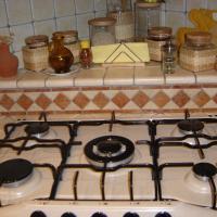 Cucina Ceramiche Dolci Fabio Bergamo