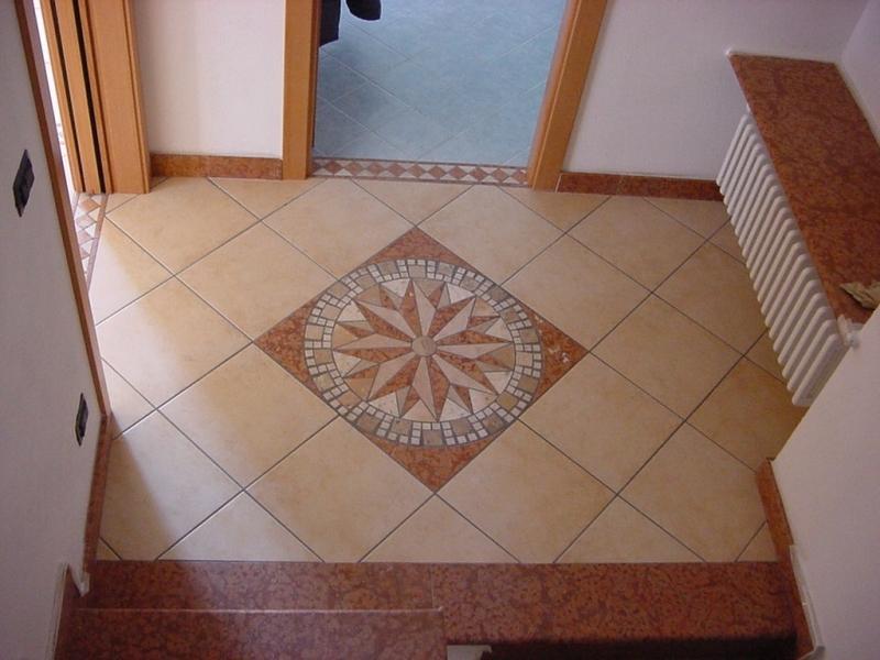Rosoni per pavimenti moderni rosone per pavimento rosoni per